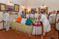 अटल बिहारी वाजपेयी का अंतिम संस्कार आज, ये रास्ते रहेंगे बंद और यहां ट्रैफिक डायवर्ट