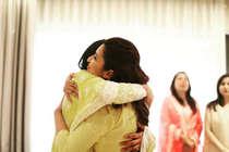 प्रियंका और निक को साथ देख भावुक हुईं बहन परिणीती, लिखा ये पोस्ट
