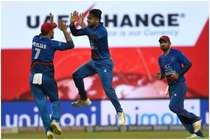 एशिया कप : राशिद खान ने भारत से छीना मैच, टाई रहा मुकाबला