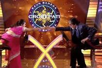 KBC : जब कोलकाता से आई कंटेस्टेंट ने अमिताभ बच्चन से कहा- अब मैं आपके गले पड़ूंगी