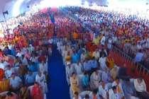 OPINION| सवर्ण आंदोलन में साधुओं की एंट्री से BJP में खलबली