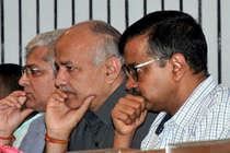 लाभ का पद: EC ने खारिज की AAP की याचिका, कहा- गवाह बुलाने की जरूरत नहीं