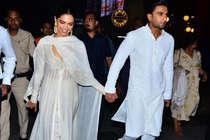 रणवीर से शादी कर गलती कर रही हैं दीपिका पादुकोण?