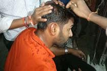 बेगूसराय में कन्हैया कुमार और बजरंग दल समर्थकों के बीच जमकर मारपीट, कई घायल