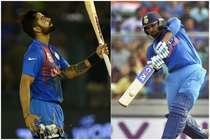 IND vs Aus T20: इन 3 रिकॉर्ड को लेकर कोहली-रोहित के बीच होगी जंग