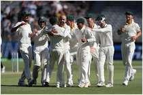 पर्थ टेस्ट: भारत पर हार का खतरा, जीत से 5 विकेट दूर ऑस्ट्रेलिया