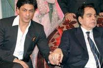 जब दिलीप कुमार की वजह से झूठी पड़ गई थी शाहरुख खान की जुबान