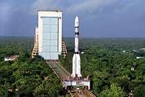 इसरो आज लॉन्च करेगा जीसैट-7ए उपग्रह, श्रीहरिकोटा में काउंटडाउन शुरू