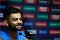 India vs Australia, 2nd ODI: विराट कोहली ने धोनी के दिमाग पर किया ये कमेंट!