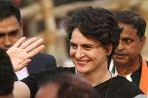 लोकसभा चुनाव के दौरान यहां रहेंगी प्रियंका गांधी!