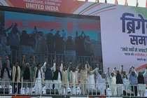 ममता से अखिलेश और केजरीवाल तक, विपक्षी नेताओं ने जमकर बोले मोदी सरकार पर हमले