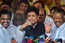 ANALYSIS: जयललिता-करुणानिधि के बिना बेरंग है BJP-AIADMK का गठबंधन