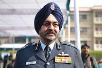 IAF चीफ मार्शल बोले- राफेल मिल गया तो LoC के आस-पास नहीं फटकेगा पाक