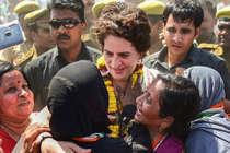 केरल में भी राहुल के लिए वोट मांगेंगी प्रियंका, 20 अप्रैल को वायनाड में करेंगी चुनाव प्रचार
