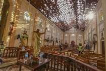 कौन है तौहीद जमात संगठन, श्रीलंका सीरियल ब्लास्ट में जिस पर जा रहा शक