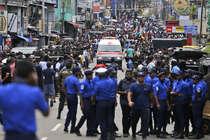 सीरियल ब्लास्ट की जांच करने पहुंचे पुलिसकर्मी भी मौत के मुंह में समा गए