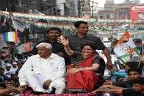 कांग्रेस MLC दीपक सिंह का दावा- वाराणसी में PM मोदी को चुनौती देंगी प्रियंका गांधी