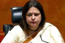 नई दिल्ली लोकसभा नतीजे: दोबारा संसद जाएंगी मीनाक्षी लेखी