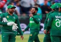 भारत से हार के बाद सरफराज की टीम को धमकी-अकेला नहीं लौटूंगा!
