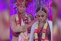 बॉलीवुड अभिनेत्री ने गुपचुप कर ली शादी, सामने आईं तस्वीरें!