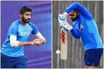 वेस्टइंडीज के खिलाफ नहीं खेलेंगे विराट कोहली और बुमराह