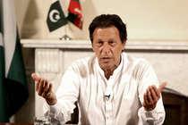 तो क्या खाली कुर्सियों को संबोधित करेंगे इमरान खान?