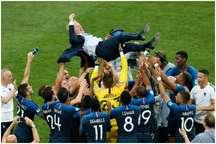 FIFA WC 2018: एम्बाप्पे, ग्रीजमान नहीं इस शख्स ने फ्रांस को दूसरी बार बनाया वर्ल्ड चैंपियन
