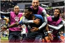 फ्रांस ने दूसरी बार जीता FIFA वर्ल्ड कप, फाइनल में क्रोएशिया को 4-2 से हराया