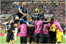 हैरान करने वाला है फीफा वर्ल्ड कप चैंपियन फ्रांस का 'विदेशी' कनेक्शन