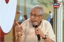 केंद्र सरकार देश की लोकतांत्रिक संस्थाओं को कमजोर कर रही है- मोहन प्रकाश