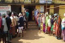 छत्तीसगढ़ चुनाव: दूसरे चरण में 71.93% वोटिंग, EC का दावा- बढ़ सकते हैं आंकड़े