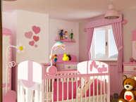 बच्चे की नर्सरी/कमरा डिजाइन करना बेहद जरूरी कामों में से एक एक है. आपको बच्चे के कमरे के डिजाइन के बारे में चिंता करने की ज़रूरत नहीं है. कमरे की सजावट में मदद करने के लिए आपको नए आइडिया सजेस्ट कर रहे हैं. देखें अलग-अलग डिजाइन के बच्चे के कमरे. (image: getty)