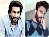 क्या आपको पता है कि बॉलीवुड में कई ऐसे स्टार्स हैं जिनके हमशक्ल पाकिस्तानी फिल्म और टीवी इंडस्ट्री में मौजूद हैं. तो आज हम आपको रूबरू कराते हैं ऐसे ही कुछ स्टार्स के हमशक्लों से. सबसे पहले बात करते हैं फिल्म 'पद्मावती' की शूटिंग में व्यस्त रणवीर सिंह के हमशक्ल की, जिसे देखकर आप भी हैरत में पड़ जाएंगे. हम्माद शोएब नाम का यह शख्स हूबहू रणवीर सिंह जैसा दिखता है.