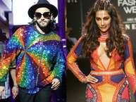 पिछले कुछ दिनों से मुंबई में चल रहे लैक्मे फैशन वीक में एक से एक कमाल के परिधानों और मॉडल्स के जलवे दिख रहे हैं. स फैशन वीक में बॉलीवुड का तड़का इसे और शानदार बना रहा है. कई बड़े कलाकार भी यहां रैम्प पर नजर आ रहे हैं.