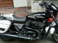 Harley-Davidson: दुनिया की जानी मानी हार्ले डेविडसन स्ट्रीट 750 बाइक कोलकाता पुलिस की नई शान की सवारी होगी. 229 किलो वजन वाली इस दमदार मोटरसाइकिल को कोलकाता पुलिस की जरूरतों के हिसाब से डिजाइन और कस्टमाइज किया गया है. ये मोटरसाइकिल रेडियो और उन जरूरी उपकरणों से लैस होगी, जिसकी जरूरत पुलिस को रहती है.