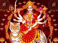 आज से शारदीय नवरात्र का प्रारंभ है. इन नौ दिनों में ज्ञान, बुद्दि, विवेक और ऐश्वर्य देने वाली माता के नौ रुपों की पूजा होती है. अाइए आपको बताते हैं आपकी राशि के अनुसार आपको देवी नौ रूपों में से किसकी अराधना करनी चाहिए.