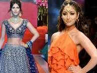 इंडिया इंटरनेशनल ज्वैलरी वीक 2017 के मौके पर बॉलीवुड की कई अभिनेत्रियों ने शिरकत की. पेश है इसी से जुड़ी कुछ तस्वीरें