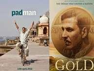 अक्षय कुमार पिछले कुछ समय से बहुत व्यस्त चल रहे हैं. आने वाले सालों में उनकी एक के बाद एक फिल्म रिलीज के लिए तैयार है. हाल ही में उनकी फिल्मों के चुनाव में एक खास पैटर्न समझ में आता है. अक्षय इन दिनों बायोपिक फिल्मों के प्रति कुछ झुकाव महसूस कर रहे हैं. शायद यही वजह है कि अब तक उनकी 2 बायोपिक फिल्में रिलीज हो चुकी हैं, 3 पर काम शुरू हो चुका है और एक पर बातचीत हो रही है. 2 सालों के भीतर अक्षय 6 बायोपिक फिल्मों की वजह से खासे चर्चा में हैं.