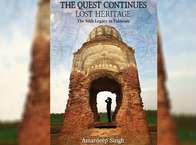 सिंगापुर के बिजनेसमेन टर्न राइटर अमरदीप सिंह की किताब 'दि क्वेस्ट कन्टिन्यूस, लॉस्ट हेरिटेज, दि सिख लेगेसी इन पाकिस्तान', पाकिस्तान में स्थापित सिख और हिंदू मंदिरों की एक चित्र यात्रा है जिसमें ऐसी कई तस्वीरें हैं जो बताती हैं कि पाकिस्तान ने सिख और हिंदू विरासतों की उपेक्षा की और उन्हें टूट जाने दिया.