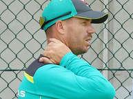 पहले एशेज़ टेस्ट से दो दिन पहले अभ्यास के दौरान गले में अचानक दर्द के शिकार ऑस्ट्रेलियाई उपकप्तान डेविड वॉर्नर ने कहा है कि वह अपने गले का उपचार करायेंगे.