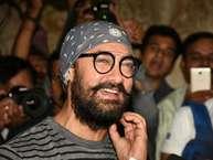 बॉलीवुड के 'मिस्टर परफेक्शनिस्ट' यानी आमिर खान ने हाल ही में एक फिल्म देखी जिसे देख वो हंस-हंसकर लोटपोट हो गए थे.