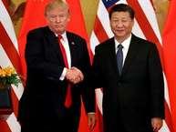 अमेरिकी राष्ट्रपति डॉनल्ड ट्रंप ने चीन पर शिकंजा कसने के लिए अब नई योजना बनाई है. अमेरिका और चीन के बीच के रणनीतिक दांवपेंच अब कारोबार क्षेत्र में भी देखने को मिल सकते हैं. जानिए आगे क्या होगा ट्रंप का प्लान.