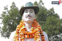 आजादी के 70 साल: भगत सिंह को अब तक नहीं मिला शहीद होने का दर्जा