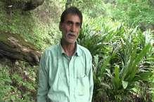 इलायची के एक पौधे ने बदल दी टिहरी के इस किसान की जिंदगी