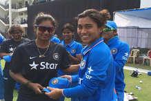 महेंद्र सिंह धोनी जैसी है इस महिला क्रिकेटर की सक्सेस स्टोरी