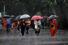 मौसम विभाग ने बढ़ाया अनुमान, इस साल जमकर होगी बारिश
