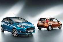 फोर्ड ने वापस मंगाई इन मॉडल्स की 40 हज़ार कारें