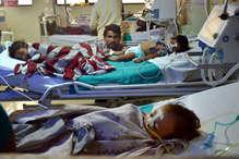 डेंगू से ज्यादा इंसेफेलाइटिस के कारण होती हैं मौतें, सरकार नहीं देती ध्यान