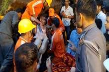 हिमाचल प्रदेश: 24 घंटे तक मलबे में दबा रहा शख्स, NDRF ने सुरक्षित निकाला