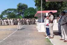 त्यौहारों के मद्देनजर बढ़ी सिवनी में सुरक्षा, 500 से अधिक जवान तैनात